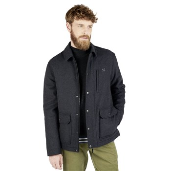 Oxbow - Jaoul - Veste - anthracite