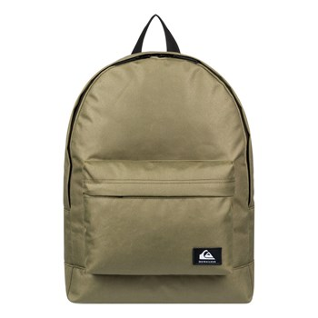 Quiksilver - Everyday Poster - Sac à Dos - kaki