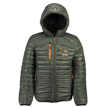 Geographical Norway - Briout - Blouson - gris
