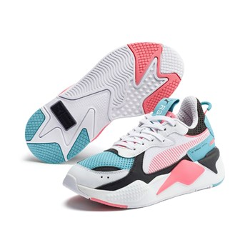 Puma - RS-X 90S - Baskets basses - blanc