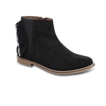 Pepe Jeans Footwear - Nelly - Bottines en cuir - noir