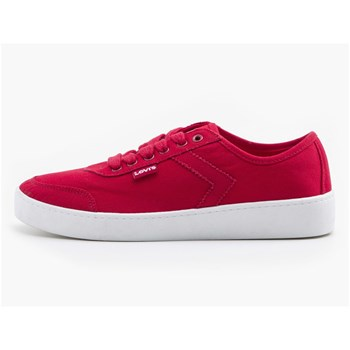 Levi's - Blanca - Baskets basses - rouge