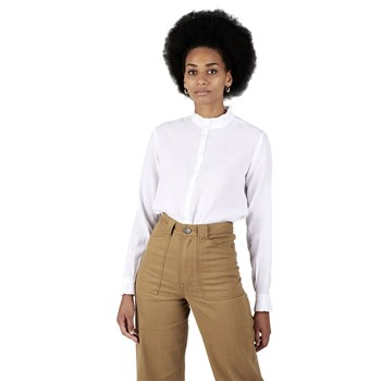 Oxbow - Calla - Chemise manches longues - blanc