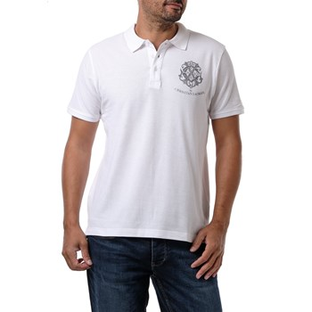 CXL by Christian Lacroix - Chili - Polo manches courtes - blanc