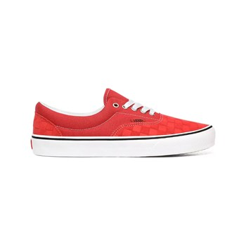 Vans - UA Era - Tennis - rouge