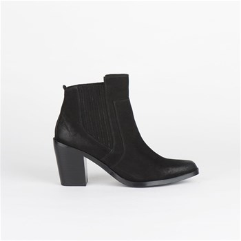 Chattawak - Laurence - Bottines - noir