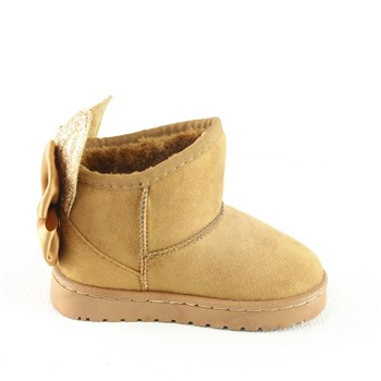 Rock'n Joy - Bottines - beige