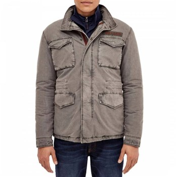 Hackett London - Veste - kaki