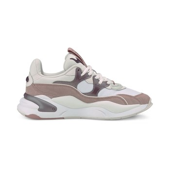 Puma - RS2K - Baskets basses en cuir - rose