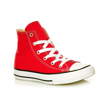 Converse - Baskets Mode - rouge