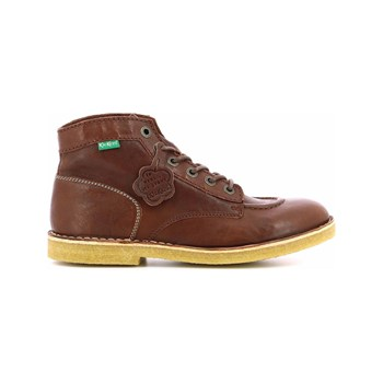 Kickers - Kick Legend - Bottines en cuir - marron