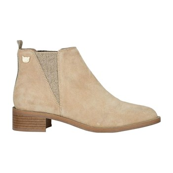 Lollipops - Boots, Bottines - beige