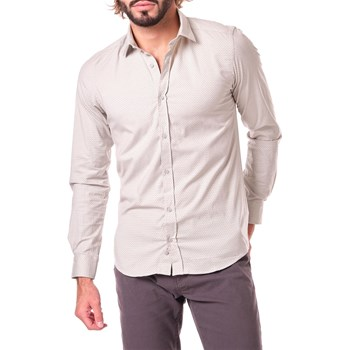 Hope N Life - Ander - Chemise manches longues - beige