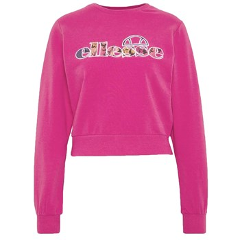 Ellesse - Merc - Sweat-shirt - rose