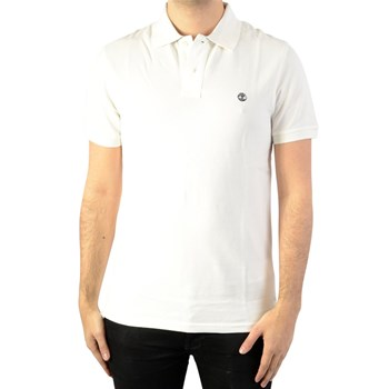 Timberland - SS Millers RVR - Polo manches courtes - blanc