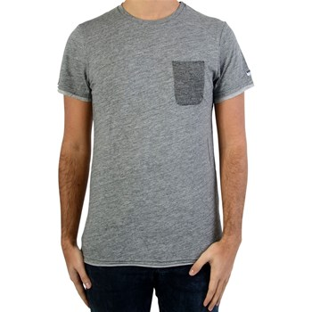 Deeluxe - Above - T-shirt manches courtes - gris