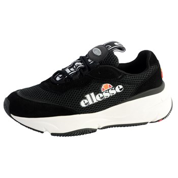 Ellesse - Massello - Baskets basses - noir