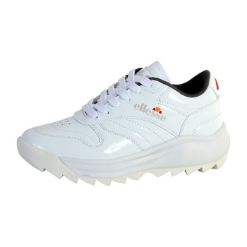 Ellesse - Retro - Baskets basses - blanc
