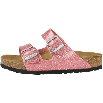 Birkenstock - Arizona - Sandales - rose