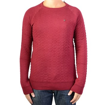 Fifty Four - Tiber - Pull - rouge