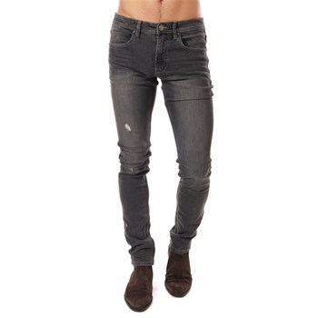 Paname Brothers - Jimmy - Jean skinny - gris