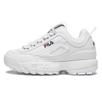 Fila - Disruptor low - Baskets basses - blanc