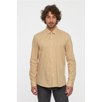 Best Mountain - Chemise manches longues - ocre