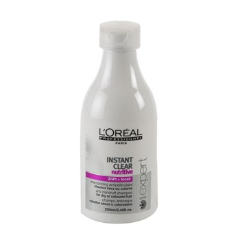 L'Oréal Pro - Shampooing anti-pelliculaire - 250 ml