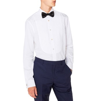 Paul Smith - Tailored Fit - Chemise manches longues - blanc