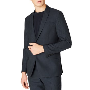 Paul Smith - Veste de costume en laine - noir