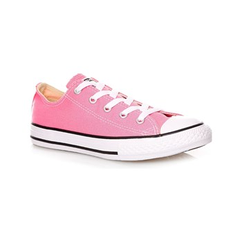 Converse - Baskets Mode - rose