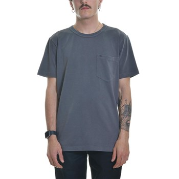 Lee - T-shirt manches courtes - anthracite