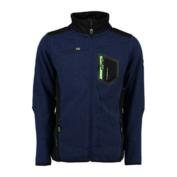 Geographical Norway - URVAL - Polaire - bleu marine