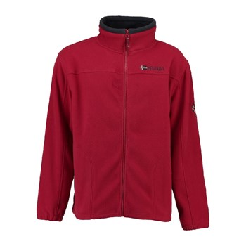 Geographical Norway - Tamazonie - Polaire - rouge