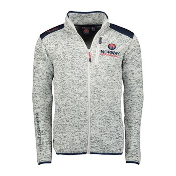 Geographical Norway - Tavid - Polaire - blanc