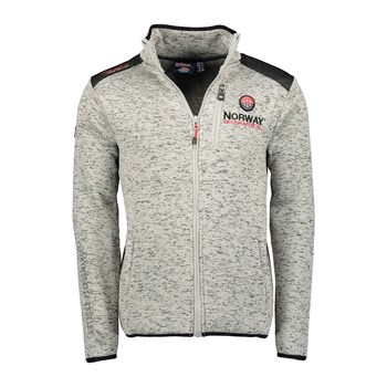 Geographical Norway - Tavid - Polaire - gris souris