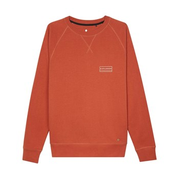 Faguo - Darney - Sweat-shirt - camel