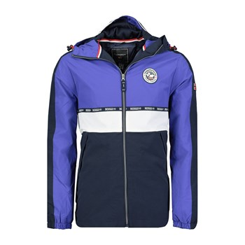 Geographical Norway - Aplus - Veste - bleu marine