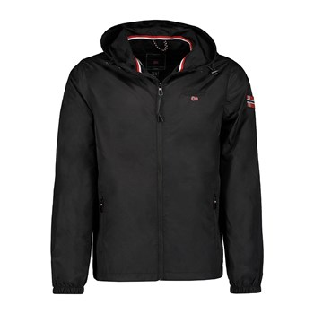 Geographical Norway - Daril - Parka - noir