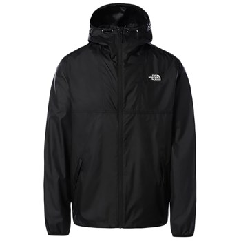 The North Face - Coupe-vent - noir