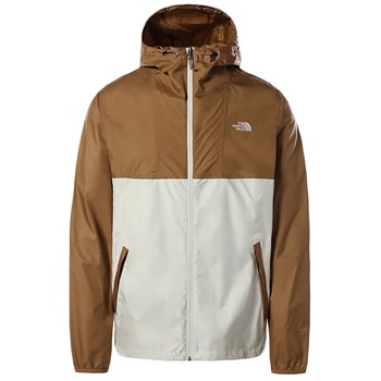 The North Face - Coupe-vent - marron