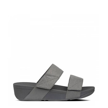 FitFlop - Mina - Mules - gris