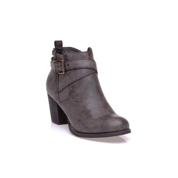 Refresh - Rofrane - Bottines en cuir - gris