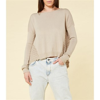 Twinset - Pull - sable