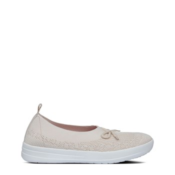 FitFlop - Slip-on - gris