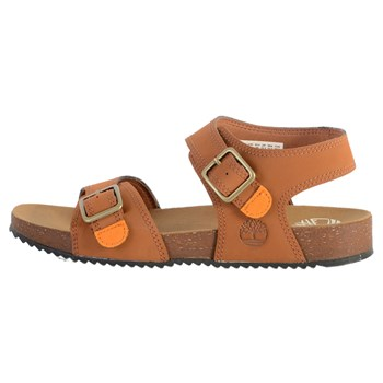 Timberland - Sandales - rouille