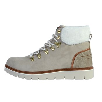 The Divine Factory - Boots - beige
