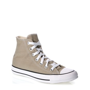 Converse - Chuck taylor all star - light field surplus - Baskets montantes - taupe