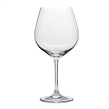 Guy Degrenne - Bourgogne Domaine - Lot de 6 verres à - transparent - 526967