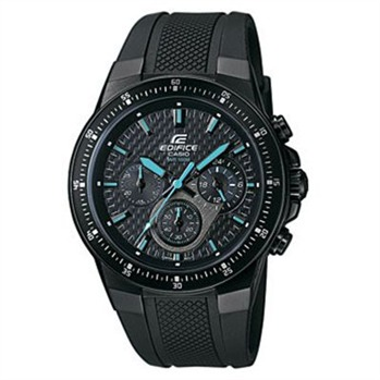 Edifice - Montre - noir